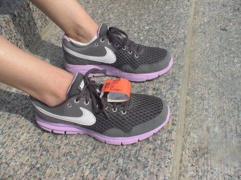 Nike Lunarfly 2+ my first love