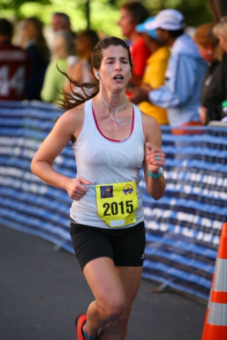 2015 Parks Half Marathon - Photo by Dan Reichmann, MCRRC
